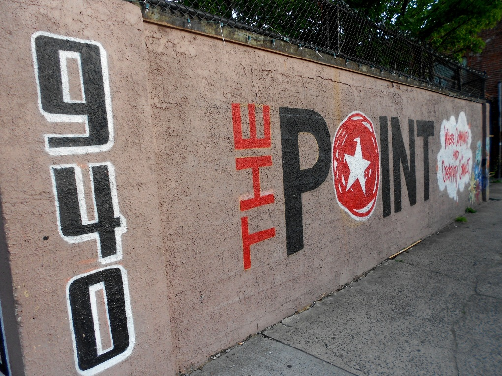 ThePoint@Bronx