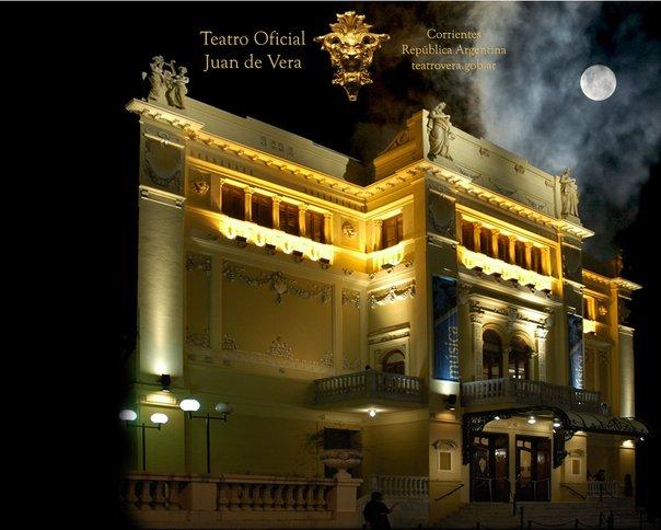 Teatro Vera