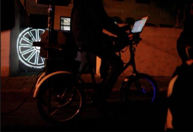Show Urbano@Ciudad de Corrientes. 24 y 25 Mayo 2013