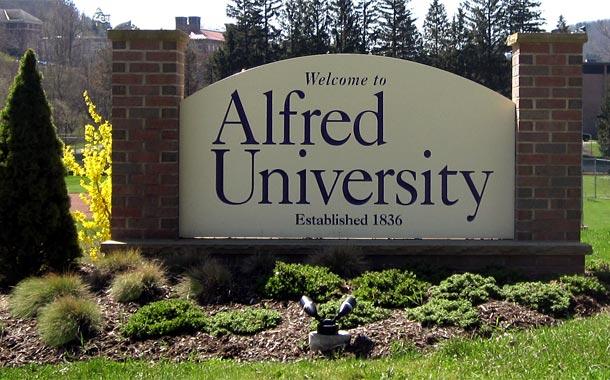 AlfredUniversity